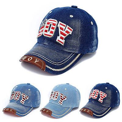 New Baby Hat Cowboy BOY Summer Fashion Sun Baseball cap - Toddler Boy Cowboy Hat