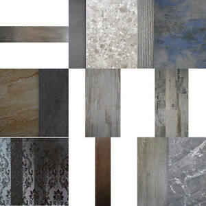 PORCELAIN TILES BRAND OVER 40 MODELS AVAILABLE VISIT US