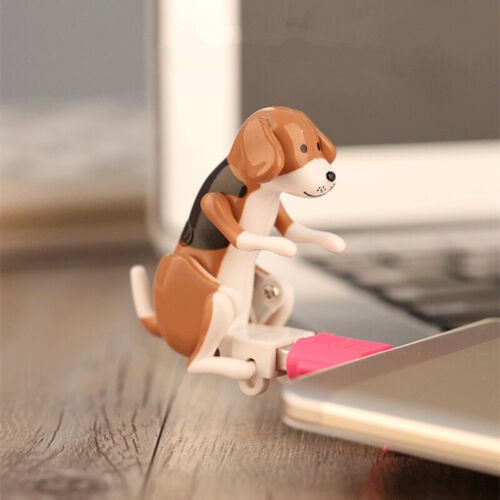 Funny Toy Dog USB 2.0 Memory Flash Drive Adult Gift Pendrive