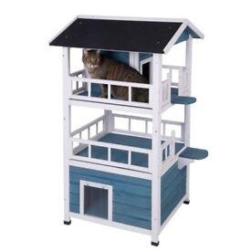 Cat Penthouse for sale