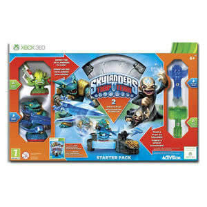 Skylanders Trap Team Starter Kits for PS4, XBox 360 and XBox One Kitchener / Waterloo Kitchener Area image 10