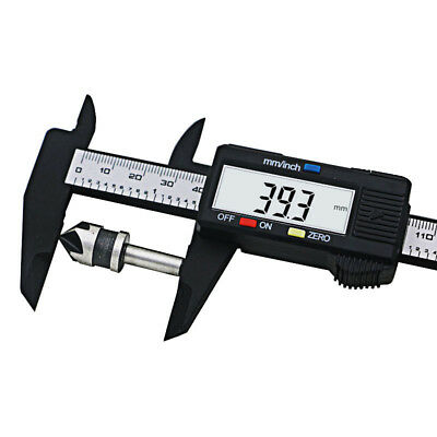 150mm 6inch Lcd Digital Electronic Vernier Caliper Gauge Micrometer Ruler Tool