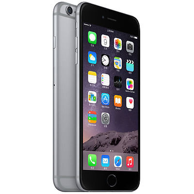 $365.99 - Apple iPhone 6 Plus (A1522) Verizon Unlocked 16GB Smartphone Space Gray