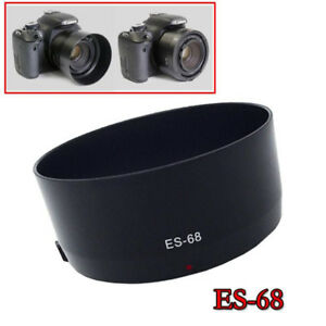 lens hood for Canon 50mm f1.8 STM