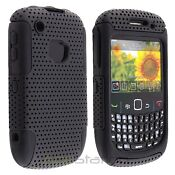 Blackberry Curve 8520 Hard Case Black