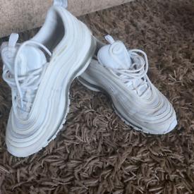 Nike air max 97 size 5.5