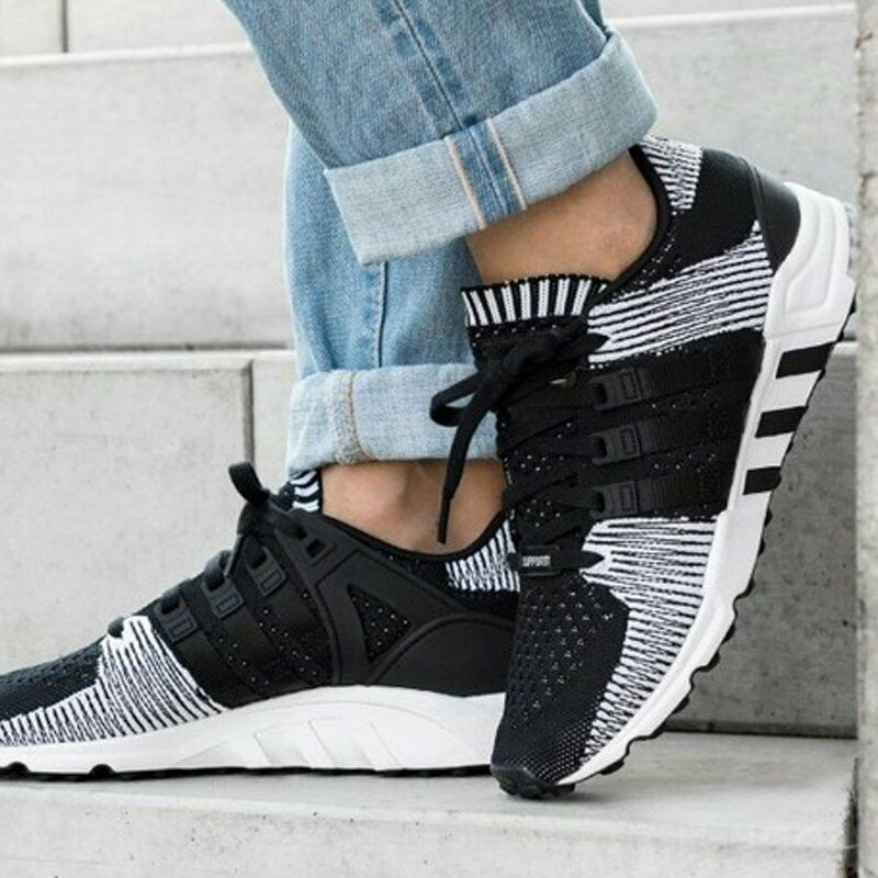 Adidas Originals EQT Support RF PK Primeknit BY9689 Men Runn