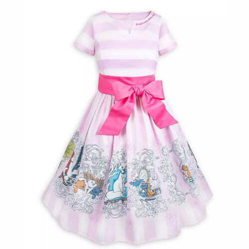 New Disney Parks The Dress Shop The Aristocats Women