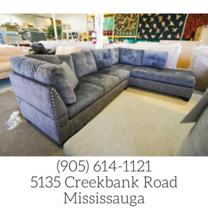 BRAND NEW Sectionals from $349