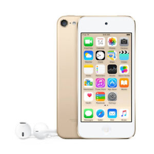 ISO iPod touch 5th or 6th GEN - 32GB +