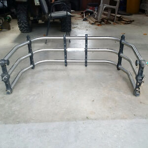 Ford Ranger Bed extender