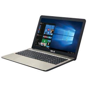 ASUS Vivobook Max 1.10GHz, turbo 2.50GHz 4GB RAM 1TB laptop work