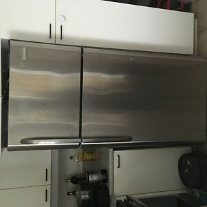 FRIDGE FOR SALE/EVERYTHING MUST GO