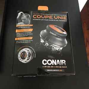 CONAIR Even Cut Hair Clipper Almost New , Presque Neuf West Island Greater Montréal image 1