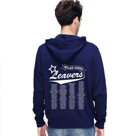 Get Cheap Leavers Hoodies at Reasonable Price