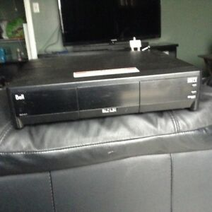 Bell PVR Receiver 9241 with remote