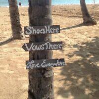 Seamless Escapes including Destination Weddings