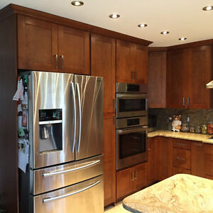 Affordable price with good quality kitchen cabinets