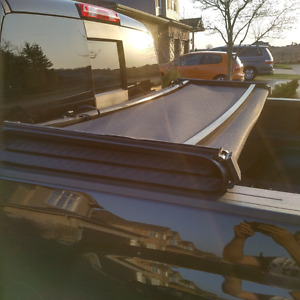 Tonneau cover (4 months old)