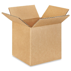 Shipping and gift boxes
