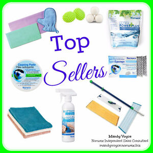 Cleaning without Chemicals - Norwex Leader Stratford Kitchener Area image 3