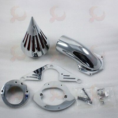 Spike Air Cleaner Kit filter intake For Yamaha Road Star XV 1600 1700 A FB