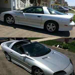1997 Camaro T -Top