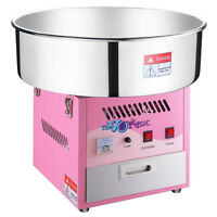 Renting Commercial Grade Cotton Candy and Popcorn Machines!!
