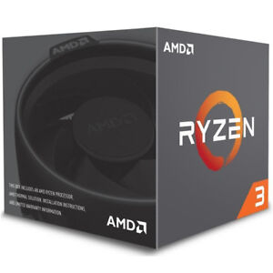 Budget Gaming PC AMD Ryzen 3 for sale