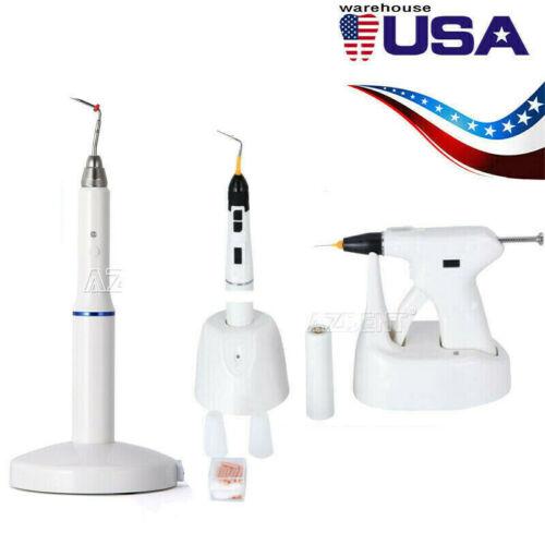 Dental Endo Obturation System Gun Pen Tips Kit /Gutta Percha Heated Pen Westcode