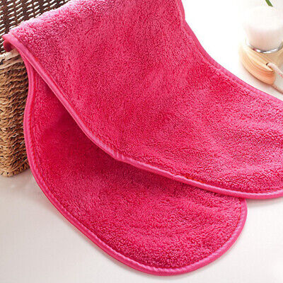 Outdoor Sports Microfiber Quick-Drying Face Towel Washcloth Handkerchief Washrag
