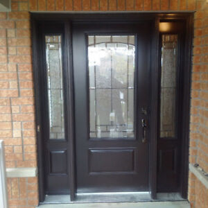 Unique Windoors Steel and Fiber glass & Garage Doors