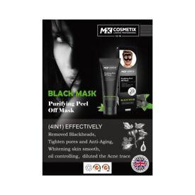 black mask wholesale grab bargain