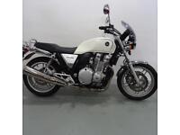 HONDA CB1100. STAFFORD MOTORCYCLES LIMITED
