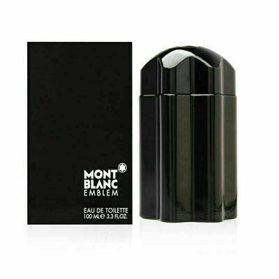 Montblanc Emblem for Men 3.3 oz Eau de Toilette Spray