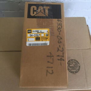GENUINE CAT Coolant Conditioner Element Filter Spin-on 9N-3367