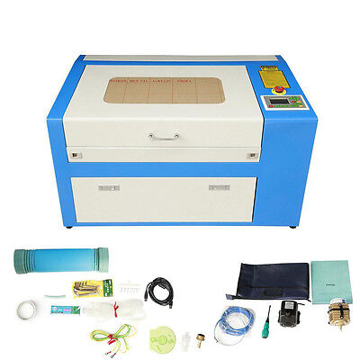 50w Usb Co2 Laser Engraving Cutting Machine Engraver Cutter Woodworkingcrafts