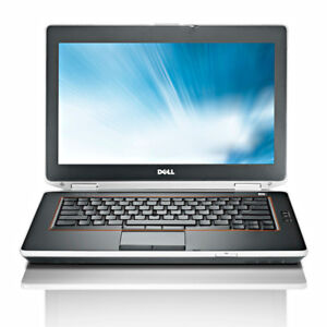 "14"" Dell latitude E6420 Core i7 2.70GHz 8.0RAM/500HD HDMI Laptop"