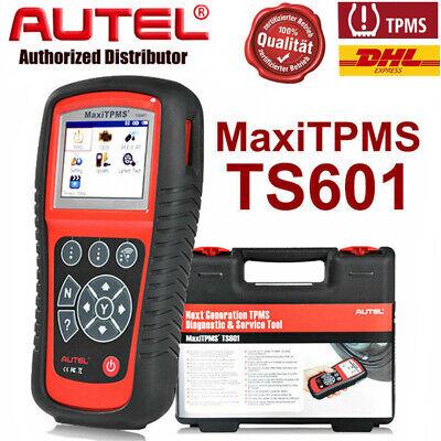 Autel TS601 Reifendruckkontrollsystem OBD2 Diagnose TPMS Programmier Werkzeuge gebraucht kaufen  Ginsheim-Gustavsburg