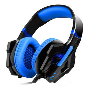 Gaming Headset - New in Box
