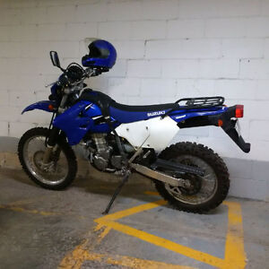 Great Condition Low KM DRZ400S