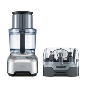 Breville Sous Chef Food Processor - 16-Cup - 1200-Watt -LIKE NEW