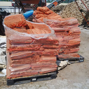 Bagged hardwood Cambridge Kitchener Area image 3