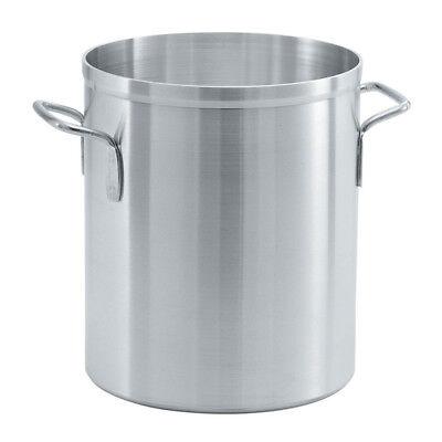 Vollrath Classic Aluminum Stock Pot, 20 Quart 20 Quart Stock Pot