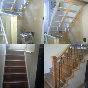Handyman available, over 25yrs in home repair and renovations Kawartha Lakes Peterborough Area image 8