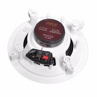 Pyle-Home Pdic60 250-Watt 6.5-Inch Two-Way In-Ceiling Speaker