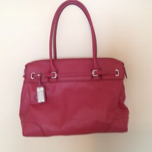 Purse Red by Picard