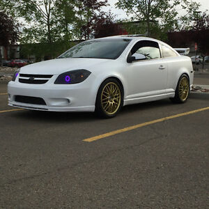 2007 Cobalt SS Turbo Swapped (LSJ-T)