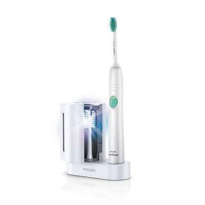 Philips Sonicare Flexcare Rechargable Sonic Electric Toothbrush White HX6531/10 10 Flexcare Sonic Toothbrush