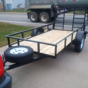 Looking for this trailer - $500 reward if I get it back.